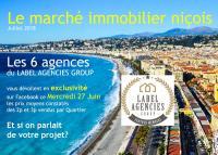 Le prix immobilier sur  Nice 2018 ! Découvrez le prix mètre carré sur Nice.