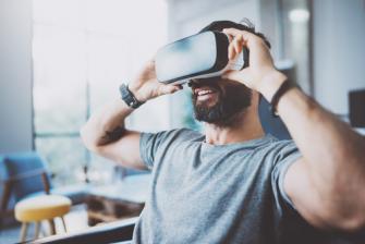 Visite bien immobilier virtuelle