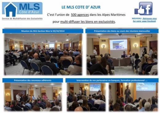 association professionels immobiliers nice